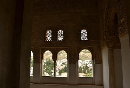 3メスアールの祈祷室