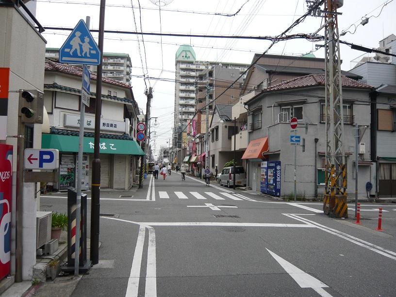 雲井通-2