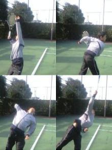 tennisのブログ