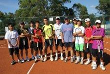$tennisのブログ