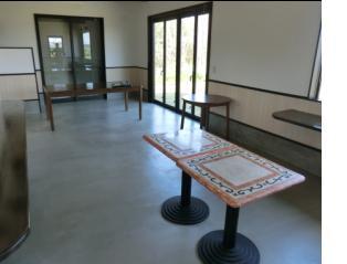 大崎テーブル