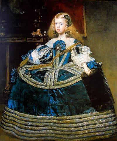 マーガレット王女?