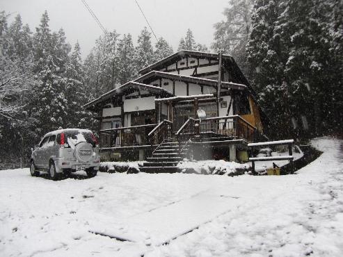 2012.11.14初雪