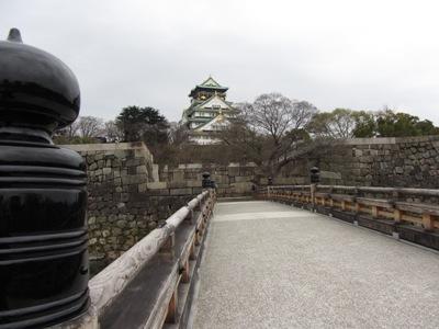 01大阪城