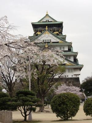 02大阪城2
