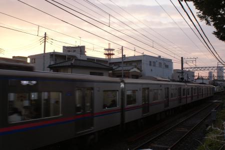 京成中山1
