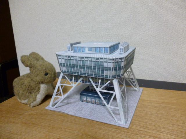 テレビ塔3