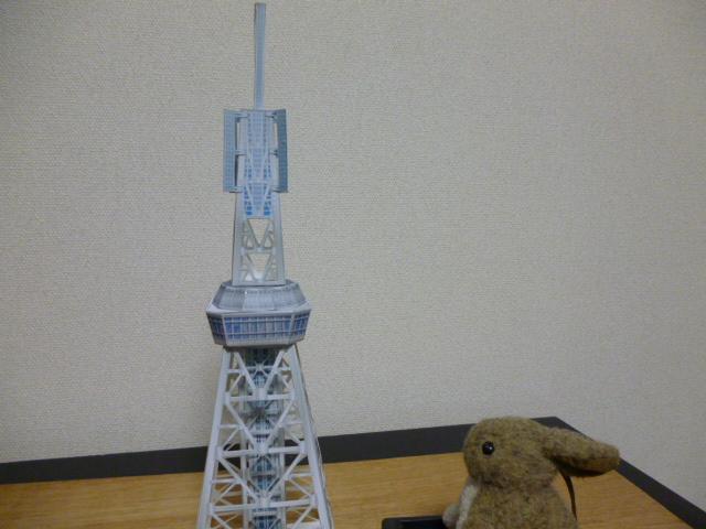 テレビ塔4