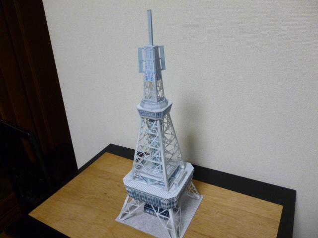 テレビ塔5