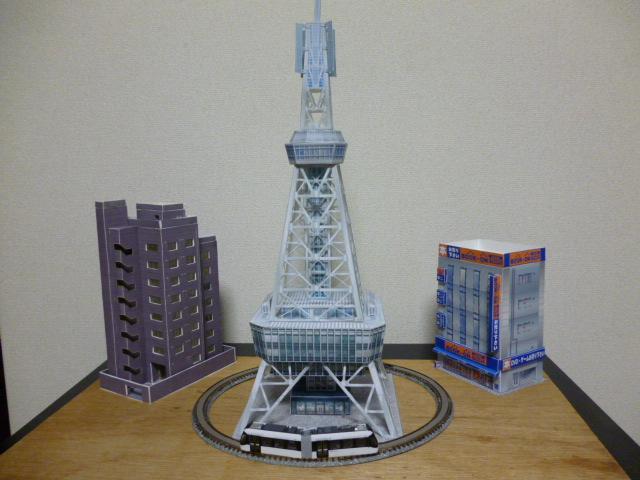 テレビ塔6