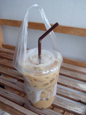 coffee - take away