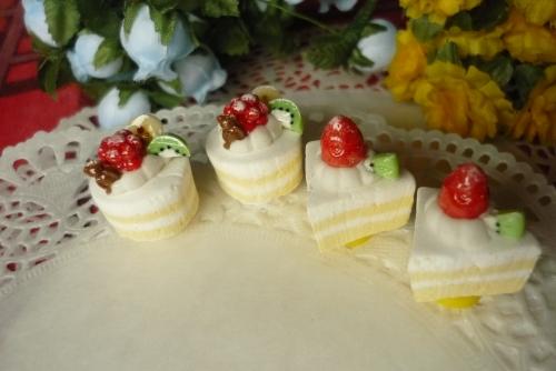 ケーキ画鋲