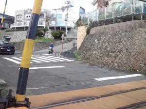 鎌倉高校前近辺5