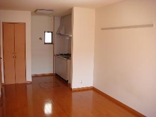カーサ・アルスール 101号室 洋室③