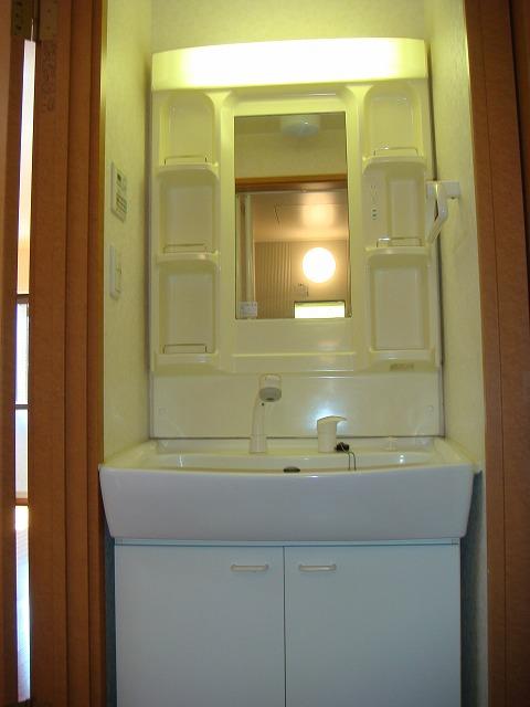 カーサ・アルスール 101号室 洗面