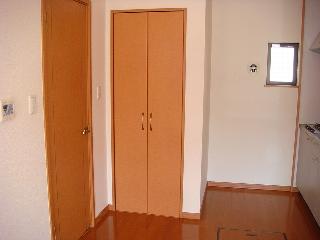 カーサ・アルスール 101号室 洗濯機②