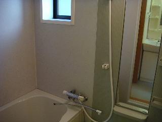 カーサ・アルスール 101号室 浴室③