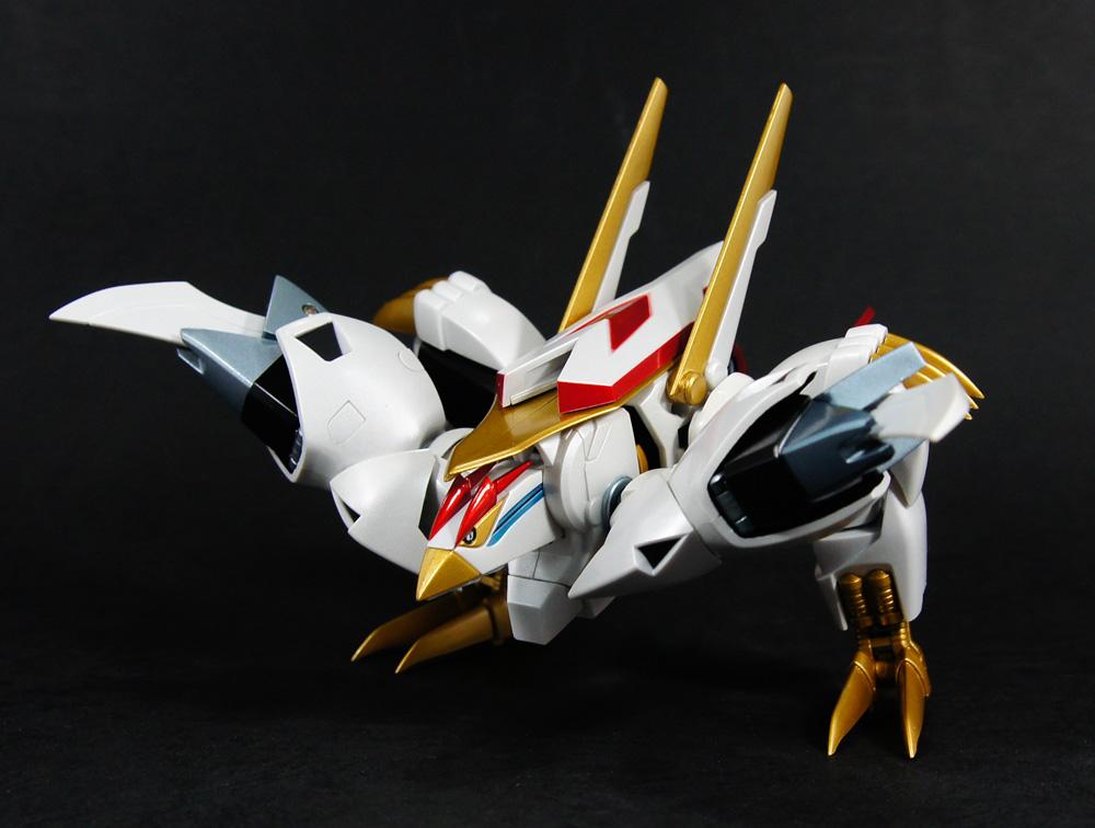 ROBOT魂 龍王丸5