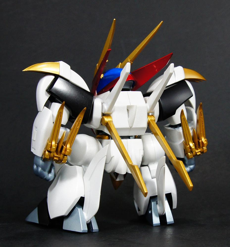 ROBOT魂 龍王丸3