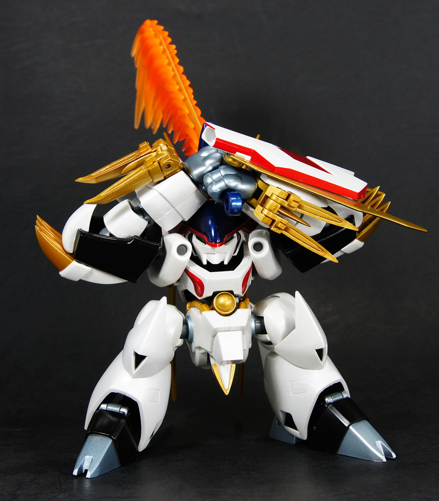 ROBOT魂 龍王丸12