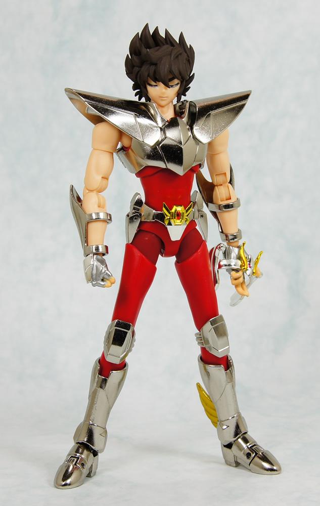 聖闘士聖衣神話EX 新生星矢1