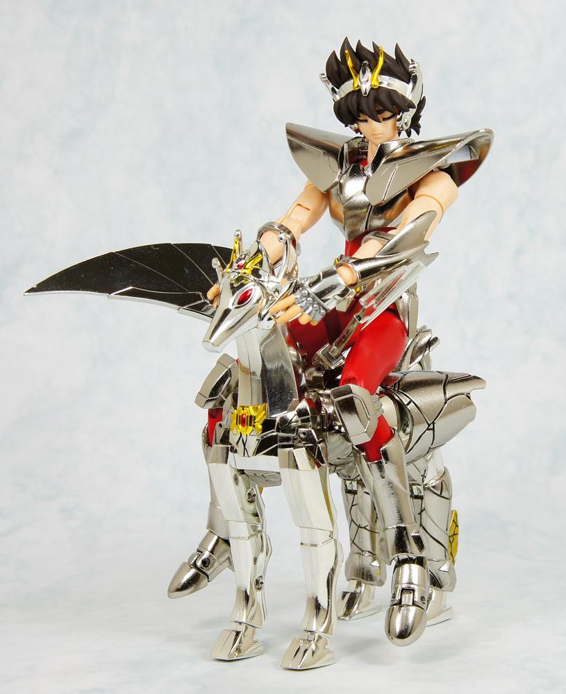 聖闘士聖衣神話EX 新生星矢13