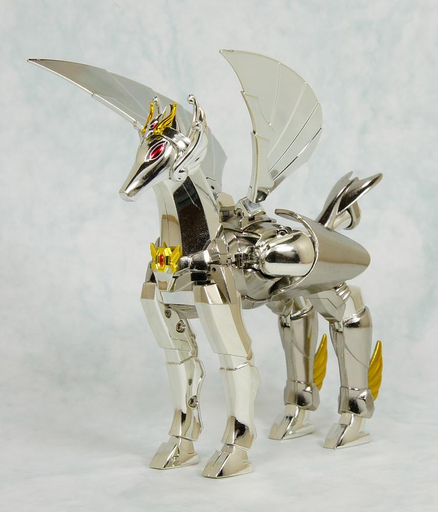 聖闘士聖衣神話EX 新生星矢10