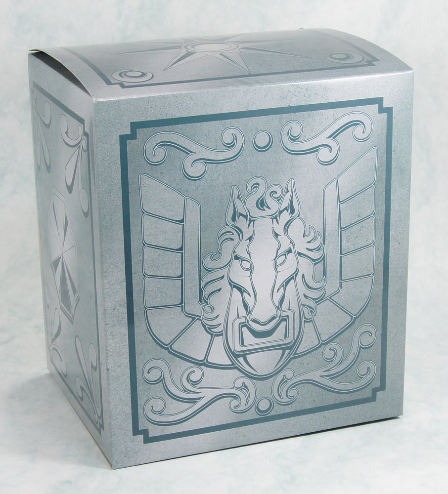 聖闘士聖衣神話EX 新生星矢3