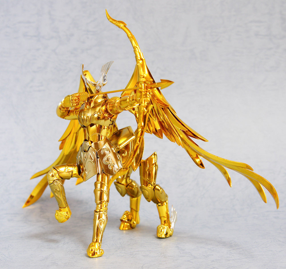 聖闘士聖衣神話EX アイオロス6