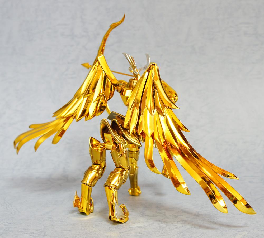 聖闘士聖衣神話EX アイオロス7