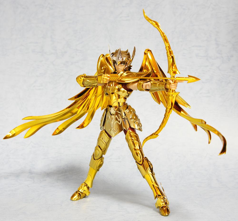聖闘士聖衣神話EX アイオロス8