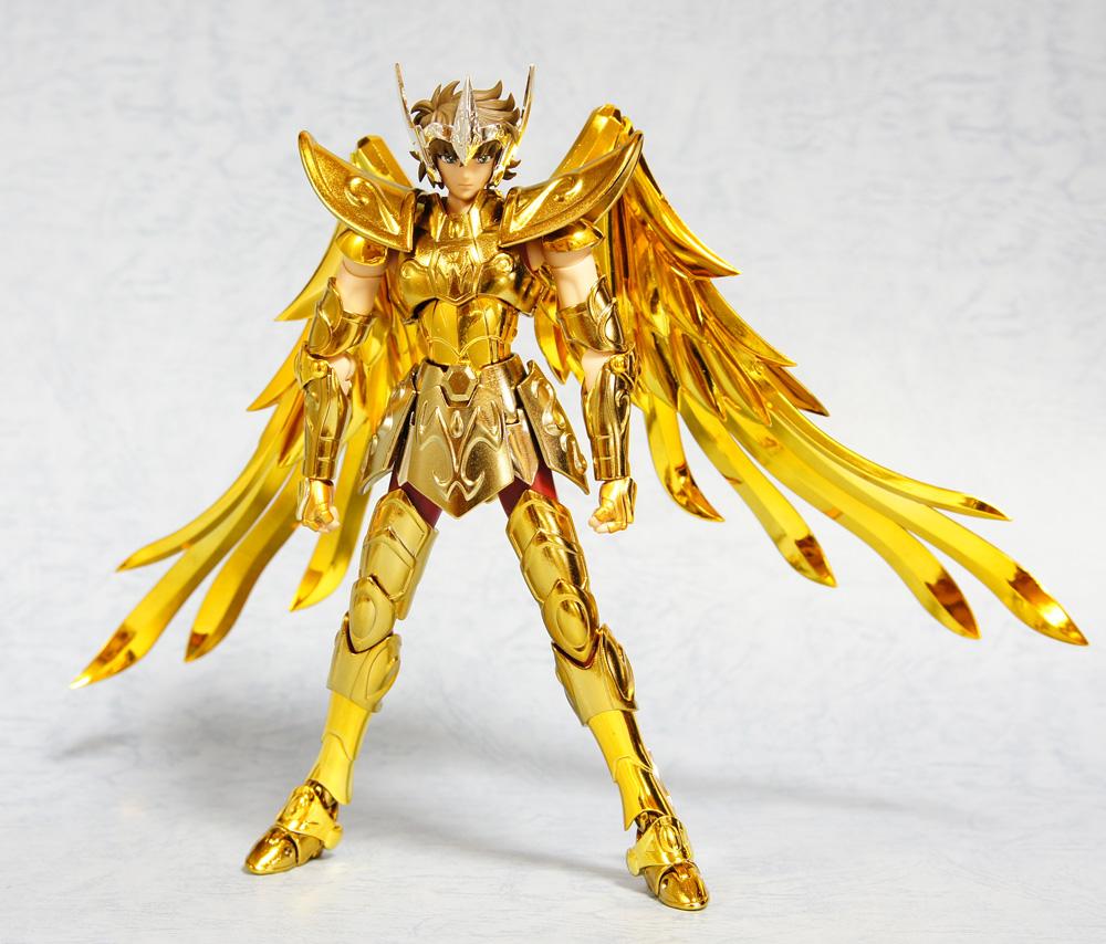 聖闘士聖衣神話EX アイオロス4