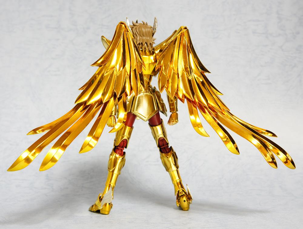 聖闘士聖衣神話EX アイオロス5