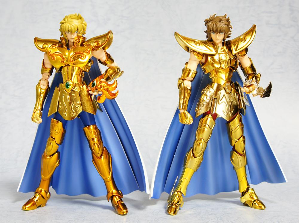 聖闘士聖衣神話EX アイオロス12