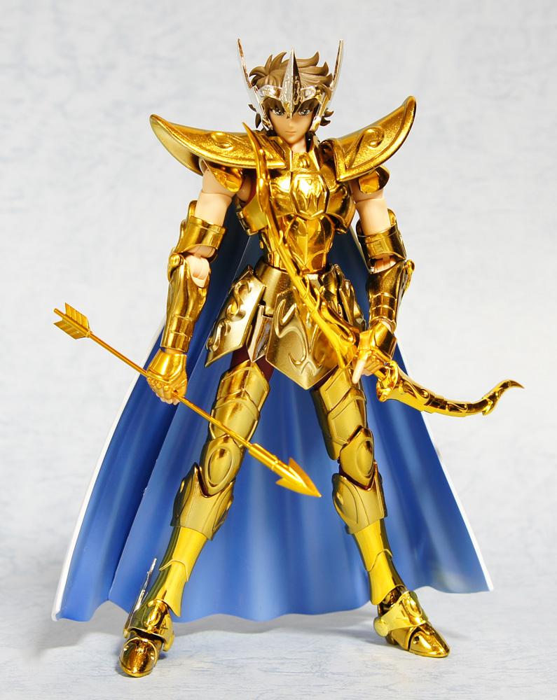 聖闘士聖衣神話EX アイオロス1