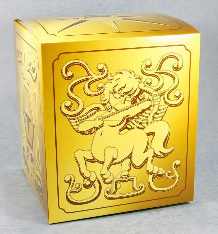 聖闘士聖衣神話EX アイオロス3