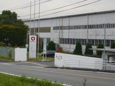 大和リースの工場