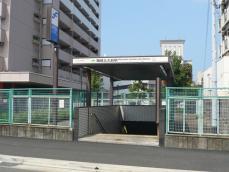 箱崎九大前駅