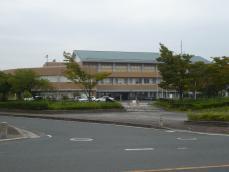 糸田町役場