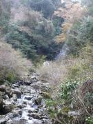 鹿目の滝(雌滝)