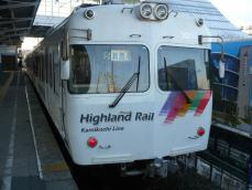 松本電鉄の車両