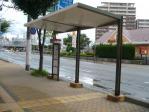 妙見バス停
