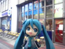 初めて大阪市以外の店舗にやってきた