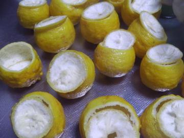 柚べし作り1