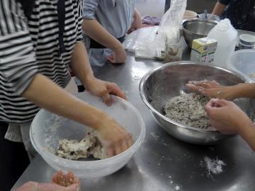 パン教室3