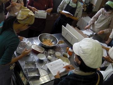料理教室16