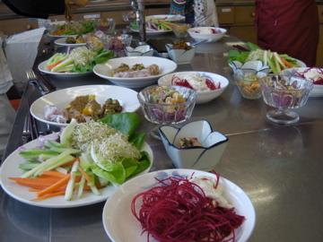 料理教室17