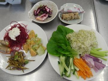 料理教室18