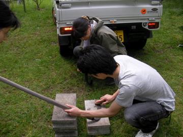 草刈りワークショップ3