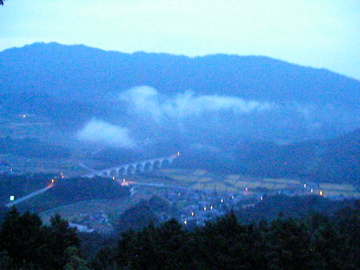 和田山城跡4